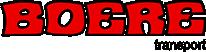 Boere Transport B.V. logo